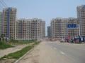 """中铁国际城""""碳素""""快速式电地暖安装项目"""