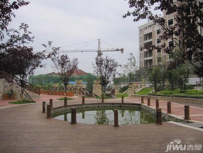 黔灵半山A4栋803项目
